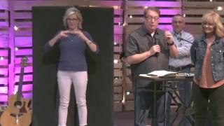 Sunday Service - May 31, 2020