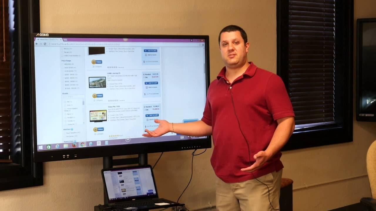 Conference Room Smart Tv