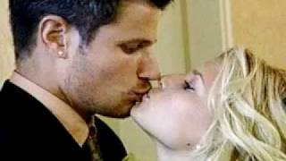 Here is my tribute to Jessica Simpson and Nick Lachey I know they a...