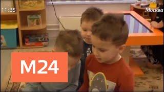 Собянин предложил оснащать бассейнами образовательные учреждения - Москва 24