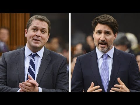 Trudeau grilled over