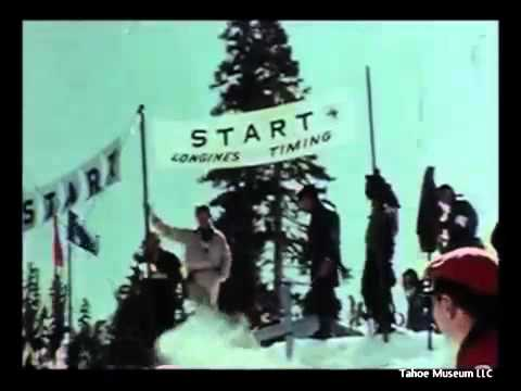 1960 Olympic Museum Movie    Tahoe Museum LLC