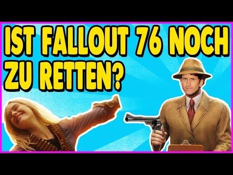 Fallout 76 - Wann gibt es endlich neuen Content Bethesda? thumbnail