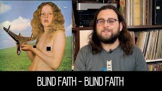 Baixar Blind Faith - Blind Faith | ALBUM REVIEW