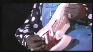 Buddy Guy - Sweet Little Angel (live)