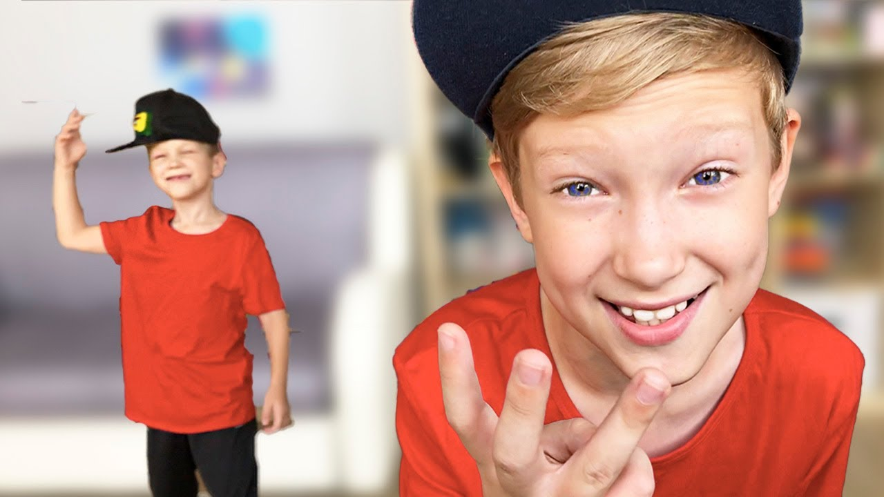УРОКИ брейк данса для ДЕТЕЙ 3 урок. Брейкданс с нуля для детей! - весёлая история MyTub