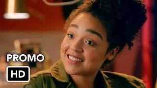 "The Bold Type Season 2 ""Eating the Peach"" Promo (HD)"