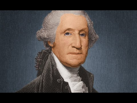 11 Facts About George Washington AMAZING FACT 2016( YOU MUST KNOW ...