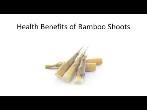 Top 10 Health Benefits and Advantages of Eating Bamboo Shoots