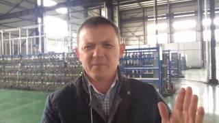 #GainBitcoin Визит в Китай! Майнинг ферма компании Обзор кабинета!
