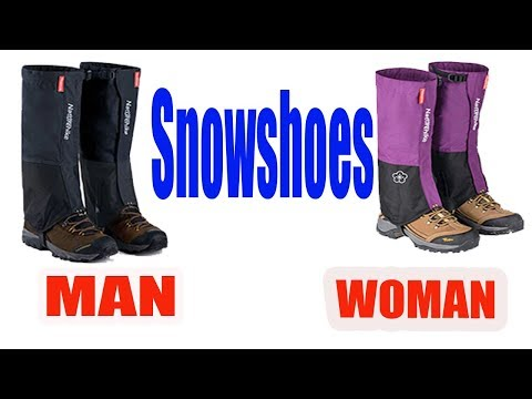 top-3-snowshoes-reviews---best-snowshoes-to-buy-2019