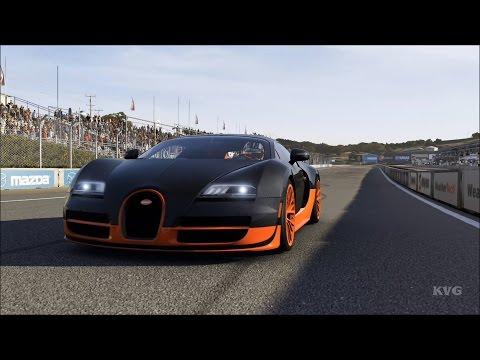 forza motorsport 6 bugatti veyron super sport 2011. Black Bedroom Furniture Sets. Home Design Ideas