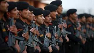 Indian Military- Full Force
