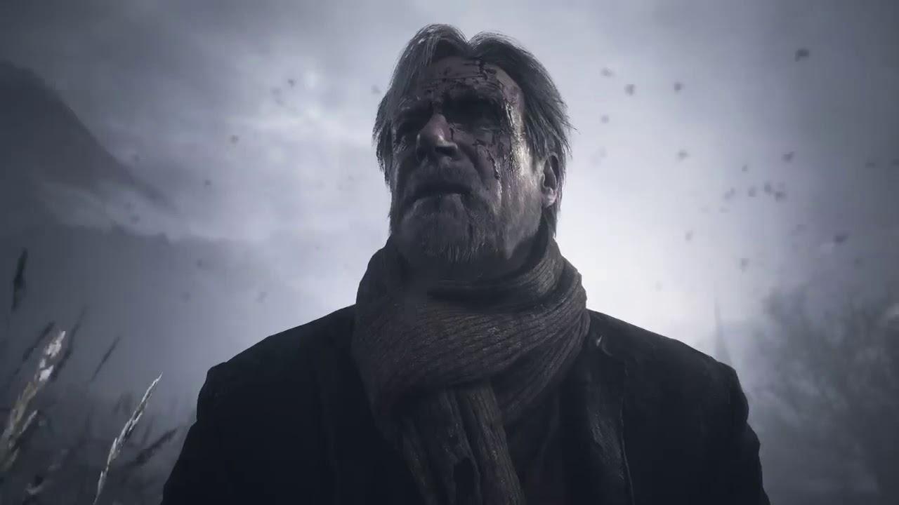 """索法好!PS5新游戏""""生化危机8""""发预告. 主角夫妇与前作延续 怪兽城堡狼人什么都有"""