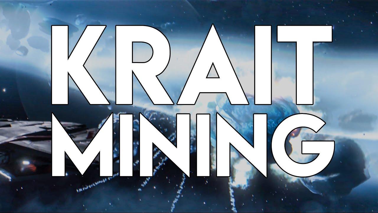 Elite Dangerous | Chapter Four Update - Krait Phantom, Mining