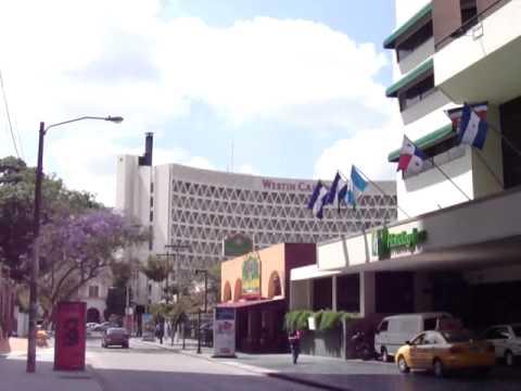 Holiday Inn Hotel Zona Viva Guatemala - Turansa.com