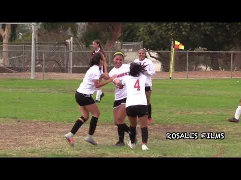 Aztec FC vs Fallbrook Villa FC * First Touch Golazo*