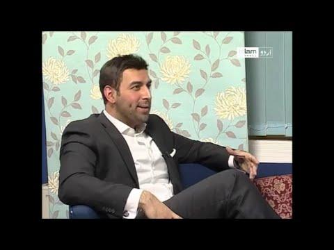 Author Interview URDU - Mubashir Malik - BCCI book: Double Standards