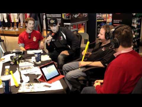 Kentucky Stickhorses & Sports Radio 790