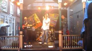 Imaginary Western - Polk Salad Annie Live @ Big Rivers 2012