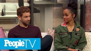 What Do Nick Viall And Rachel Lindsay Think Of The New Bachelorette? | PeopleTV