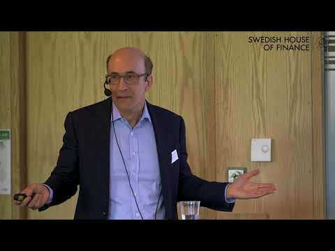 Nobel Symposium Kenneth Rogoff Indebtedness of governments, firms, and households
