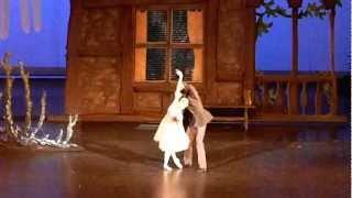 Кремлевский балет .
