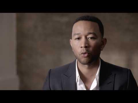 Extending Opportunity to More Girls - John Legend MAKERS Moment