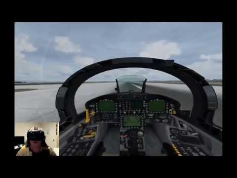 Aerofly FS2 on