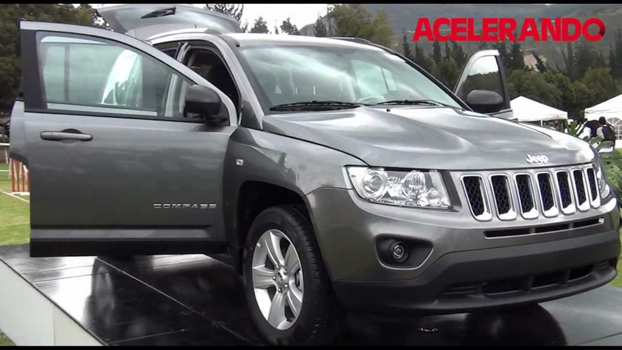 jeep compass 2013 4x4 test drive acelerando youtube. Black Bedroom Furniture Sets. Home Design Ideas