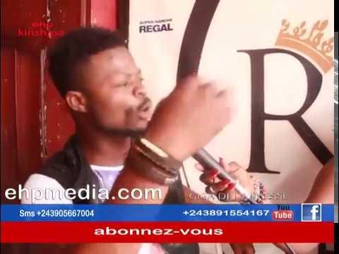 Bayunda du Congo Kadiyoyo nouvelle formule guerre contre LELIMBA tolanda
