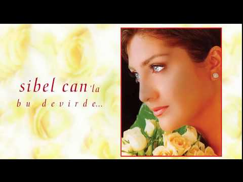 Sibel Can   Kanasın (1997)