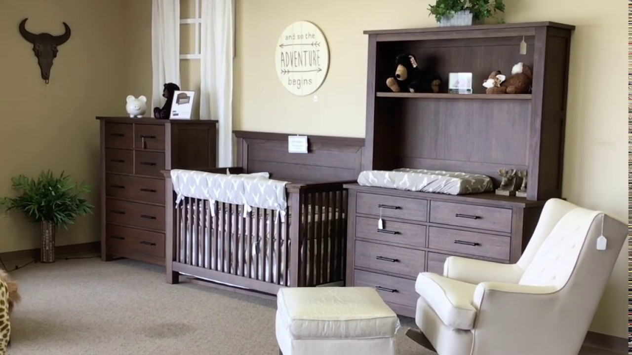Baby Tyme Furniture