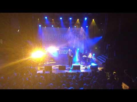 Xamvolo Live at Burst KOKO 17th March 2017