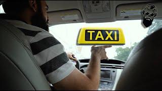 სკეტჩი - ტაქსისტი ამერიკაში