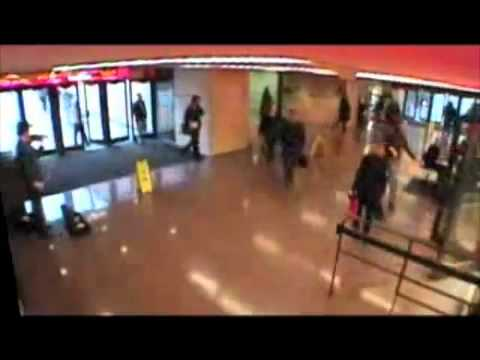 Joshua Bell and the Washington Post Subway Experiment.flv