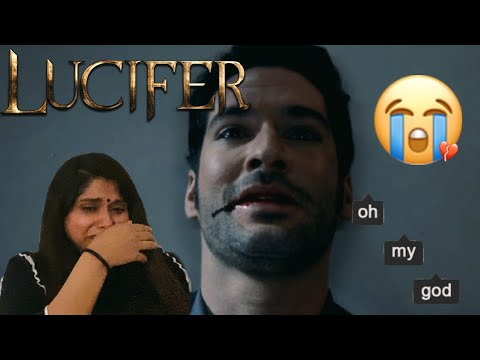LUCIFER 1X13 ~ 'TAKE ME BACK TO HELL' ~ FINALE REACTION