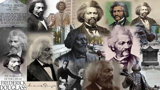 Frederick Douglass - Orator