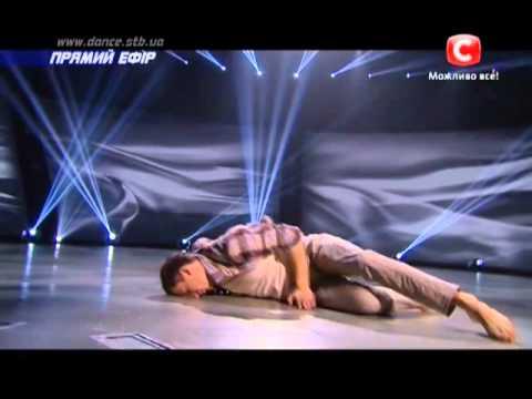 Танцуют все 6 сезон -Ирина , Александр и Алина Второй прямой эфир 06.12.2013