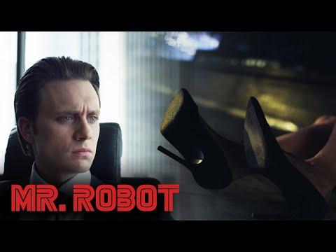 Seductive Killer   Mr.Robot