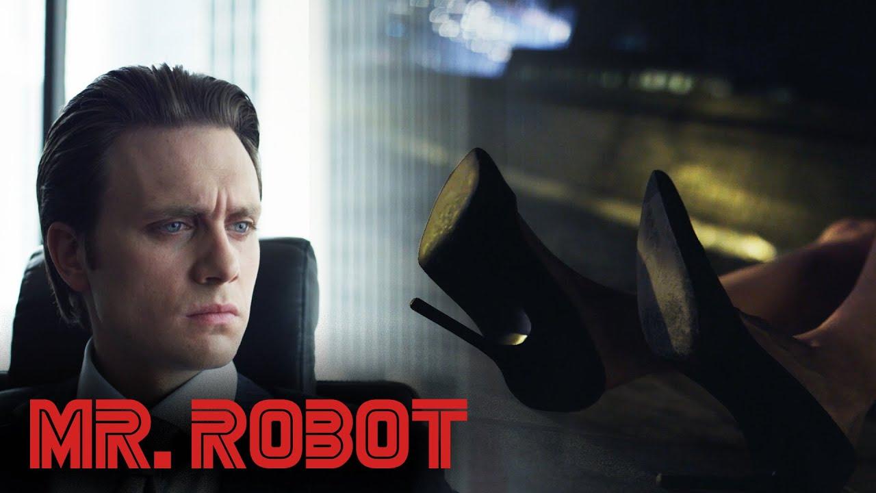 Download Seductive Killer | Mr.Robot