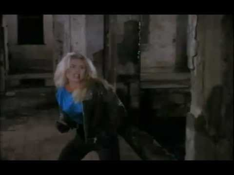 Random Movie Pick - ANGEL OF DESTRUCTION (1994) Official Trailer YouTube Trailer