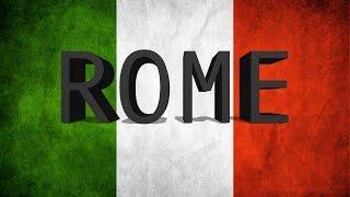 РИМ | КАК КУПИТЬ БИЛЕТ | ОБЩЕСТВЕННЫЙ ТРАНСПОРТ | МЕТРО, АВТОБУСЫ И ПОЕЗДА(, 2016-09-04T02:46:47.000Z)