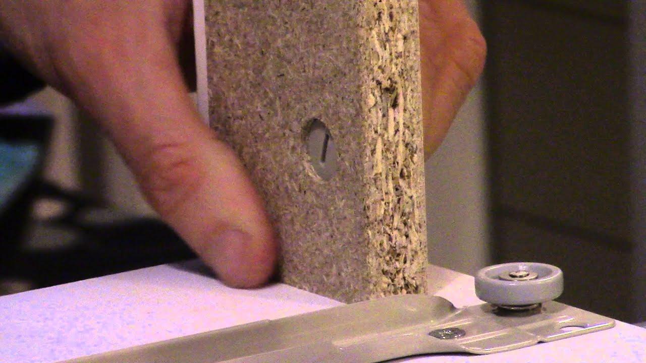 Cassettiera Malm Ikea Istruzioni Montaggio.Montaggio Malm