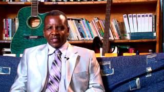 REUBEN KIGAME - MALAIKA AWARDS 2015