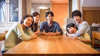 竹野内豊、松雪泰子出演最新作。本多孝好の傑作小説を映画化。普通に幸...