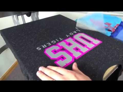 CAD-CUT® Fashion-FILM® Lightweight Heat Transfer Film for Vinyl Cutters