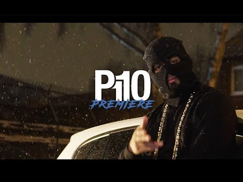 Riz 1ne - Hustle [Music Video]   P110