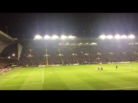 Sheffield United 0 - 0 Sheffield Wednesday | Fan Experience | Loudest crowd at the Lane