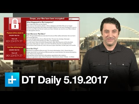 WannaCry cleanup tool restores files on Windows XP machines - DT Daily